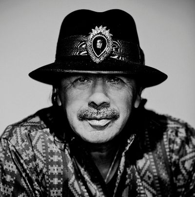 Santana at Freedom Hill Amphitheatre