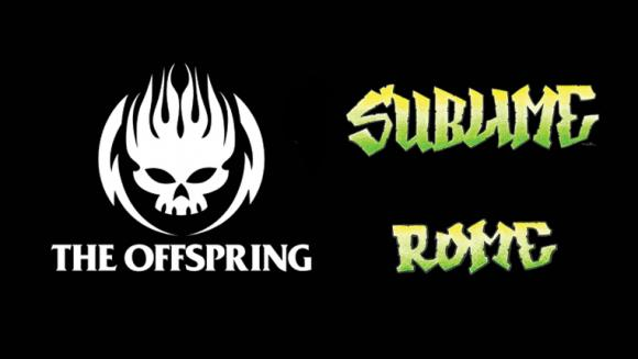 Sublime With Rome & The Offspring at Freedom Hill Amphitheatre