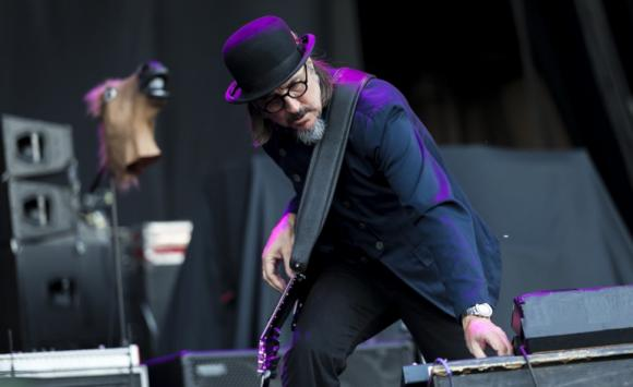 Primus & Mastodon at Freedom Hill Amphitheatre