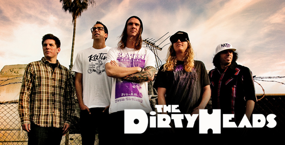 The Dirty Heads at Freedom Hill Amphitheatre