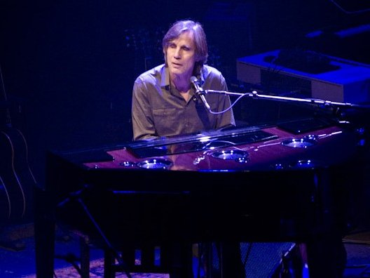 Jackson Browne at Freedom Hill Amphitheatre